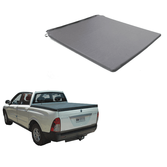 Lona Marítima Cubre Pick Up Ssangyong Actyon