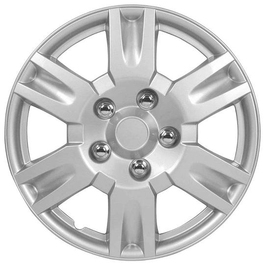 Tapas De Rueda Nissan Alternativas Aro 16
