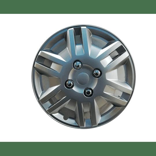 Tapas De Rueda Volkswagen Alternativas Aro 13