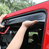 Aletas Bota Agua Chevrolet Sonic 2014-2020