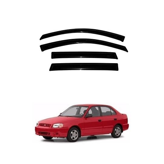 Aletas Bota Agua Hyundai Prime