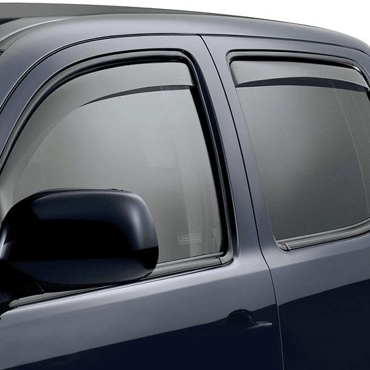 Aletas Bota Agua Hyundai H1 2007-2019