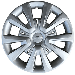 Tapa Rueda Chevrolet New Sail Aro 14