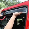 Aletas Bota Agua Toyota Hilux 2006-2015