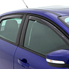 Aletas Bota Agua Toyota Yaris 2007-2012