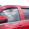 Aletas Bota Aguas Toyota Hilux 2006-2015