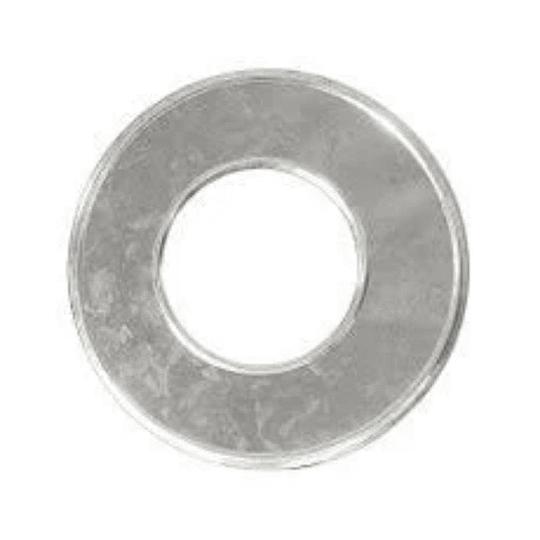 Anillo para Tubo Acero Galvanizado Medida 3 ½''