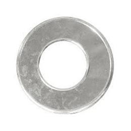 Anillo para Tubo Acero Galvanizado Medida 4''
