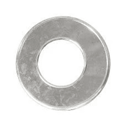 Anillo para Tubo Acero Galvanizado Medida 5''