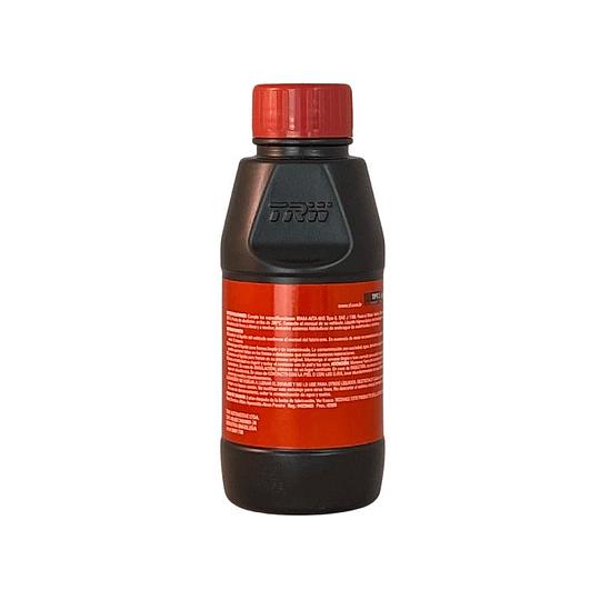 Líquido para Frenos Tipo 3 de 300ml. VARGA