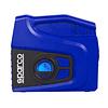 Compresor De Aire Para Neumáticos De Auto 12v Sp Sparco