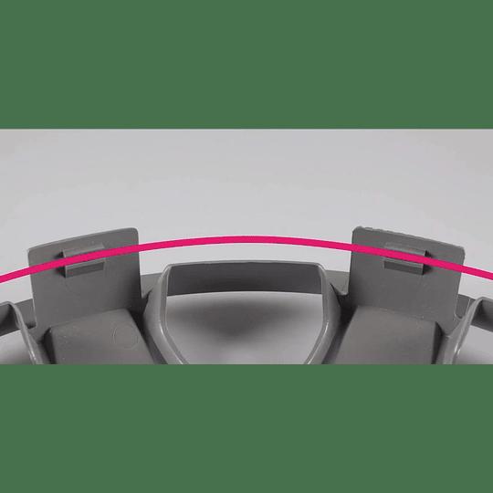 Tapas de Ruedas para Vehículo 801244S Aro 14 Chevrolet