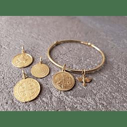 Medalla 7 Poderes