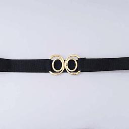 Cinturón 2 Círculos