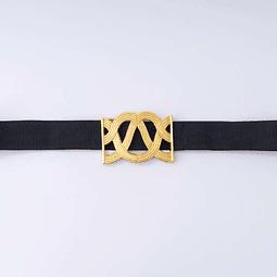 Cinturón Chechi