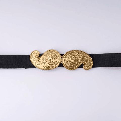 Cinturón Calabaza