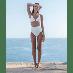 Bikini Lingerie Aro Crepe
