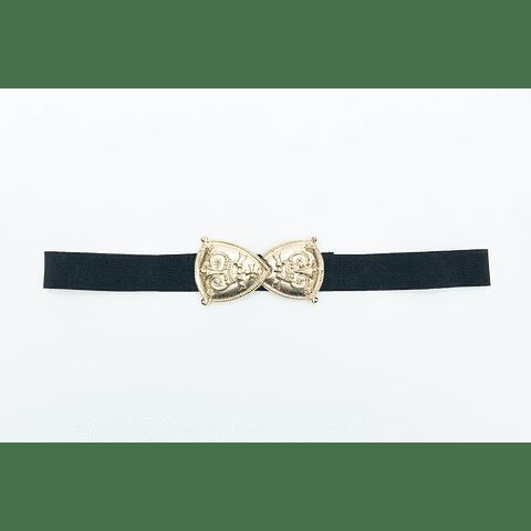 Cinturón Escudo