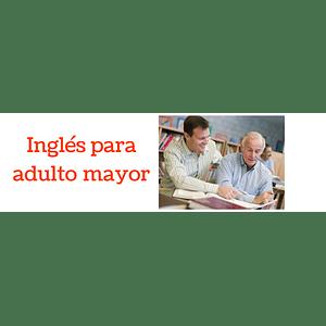 Curso de Inglés para Adulto Mayor