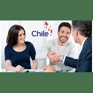 Visa Chile