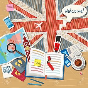 Curso de Inglés en el extranjero