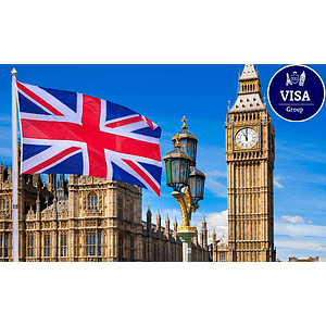 Visa Reino Unido