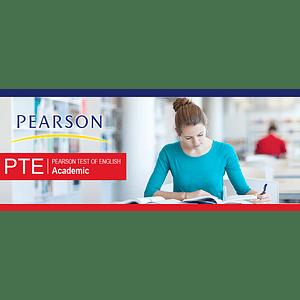 Curso Pearson PTE