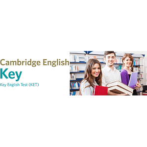 Curso Cambridge A2 Key (KET)