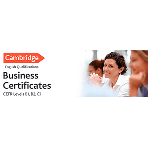 Curso Cambridge English Business (BEC)