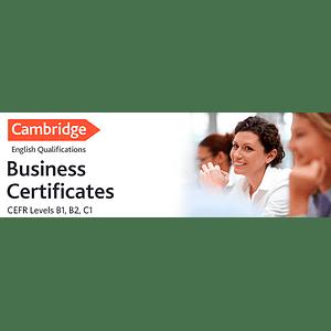 Curso Cambridge English Business (BEC)