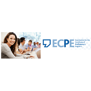 Curso Michigan Proficiency (ECPE)