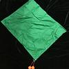 Banderas color verde