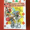 Libro Malabardo y su Circo Errante de Cambalaches.