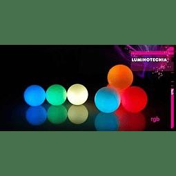 Pelota iball RGB-IR