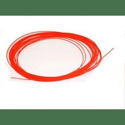 Medida de cuerda de Diabolo