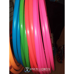 Hula Hoop 80cms. fijo