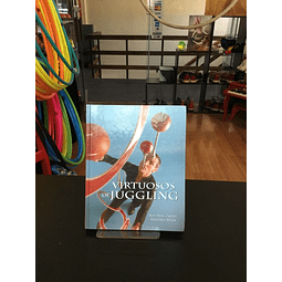 "Libro ""Virtuosos of Juggling"""