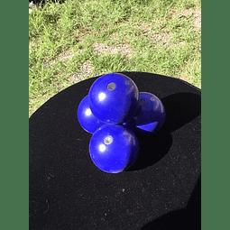 Pelota burbuja 69mm