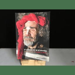 Libro El Payaso en la Academia de Andres del Bosque