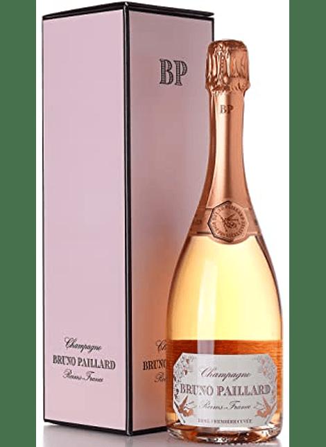 Bruno Paillard Rose Premiere Cuvee c/ coffret 0,75l