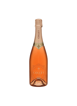 Collet Rose Dry Collection Privee 0,75l