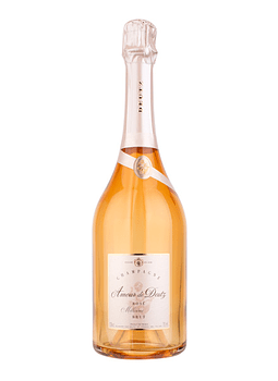 Deutz Amour de Deutz Rose 2007 0,75l