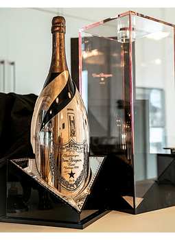 Dom Perignon Rose Gold 1996 6l