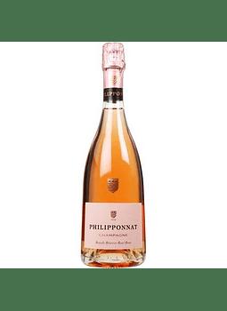 Philipponnat Royale Reserve Rose Brut 0,75l Alc