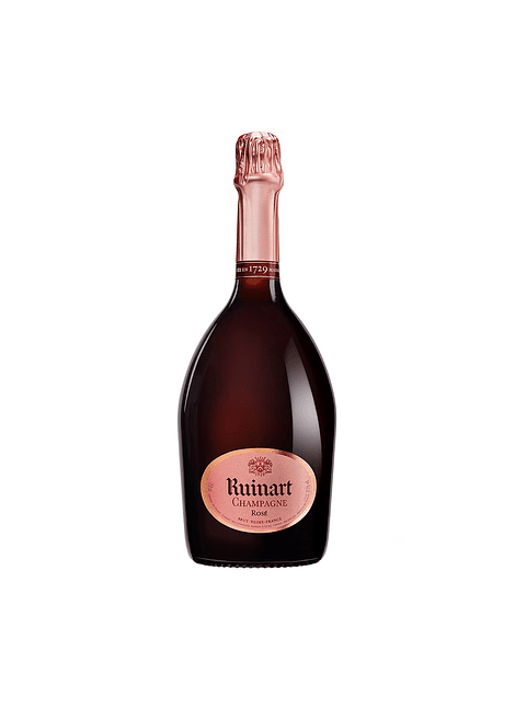 Ruinart Rose NV 0,75l