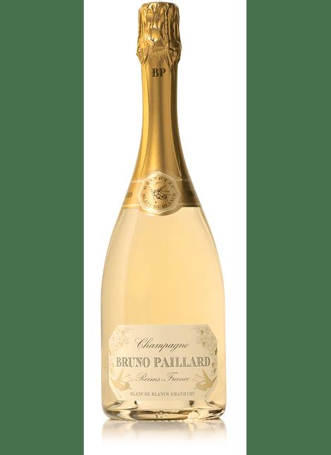 Bruno Paillard Blanc de Blancs Grand Cru 0.75l