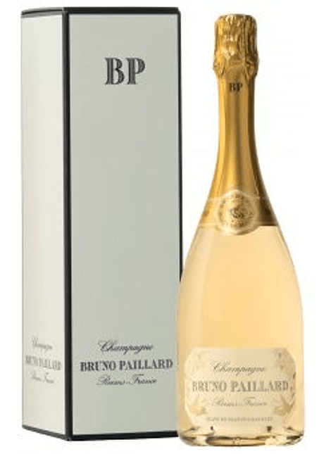 Bruno Paillard Blanc de Blancs Grand Cru c/ coffret 0,75l