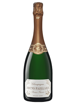 Bruno Paillard Dosage Zéro 0,75ml