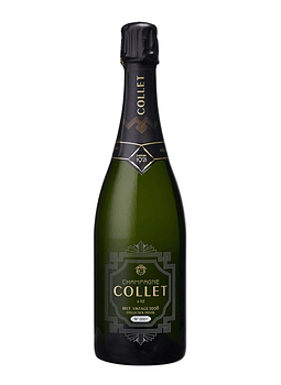 Collet Brut 2008 Collection Privee 0,75l