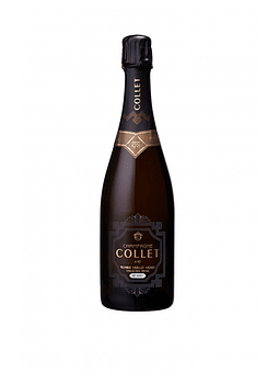Collet Brut Blanc de Noirs Meunier Collection Privee 0,75l